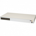 AXIS T8120 8 Ports PoE 15 W