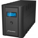 Onduleur POWERWALKER 2200 VA/1200 W, 230 VAC, USB, RJ11/RJ45, 10.4 kg