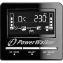 Onduleur POWERWALKER VI 1500 CW FR