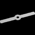 Patte de montage AXIS F8204, 10 pièces