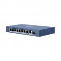Switch PoE+ HIKVISION DS-3E0510P-E