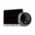 Caméra de porte + Moniteur EZVIZ DP1C