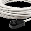 Capteur AXIS F1025 avec câble de 12 m