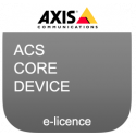 AXIS CAMERA STATION CORE DEVICE E-LICENSE