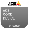 AXIS CAMERA STATION CORE DEVICE E-LICENSE