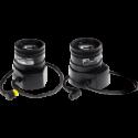 Fujinon Varifocal Lens 8-80 mm, DC-iris