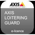 AXIS Loitering Guard