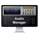 AXIS AUDIO MANAGER C7050