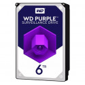 Disque Dur 6To WD Purple WD60PURZ