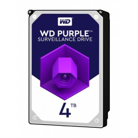 Disque Dur 4To WD Purple WD40PURZ