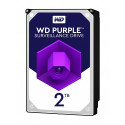 Disque Dur 2To WD Purple WD20PURZ