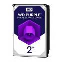 WESTERN DIGITAL 2To Purple WD20PURZ