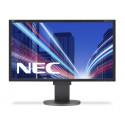 "NEC MultiSync EA223WM Black 22"""