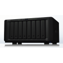 NAS Synology DiskStation DS1817+ (2GB)