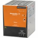Bloc d'alimentation DIN PS24 480 W