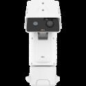 AXIS Q8742-E Zomm 8.3 FPS 24 V