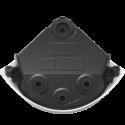 AXIS P9106-V BLANC