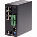 Switch PoE++ AXIS T8504-R