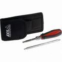 AXIS 4-in-1 Security Screwdriver Kit