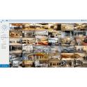 SYNOLOGY Surveillance Station Pack 8 Licences Camera