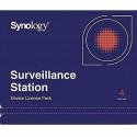 SYNOLOGY Surveillance Station Pack 4 Licence Camera