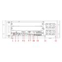 HIKVISION DS-96064NI-I16