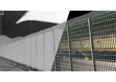 Protection périmétrique accrue avec les produits thermiques Hikvision